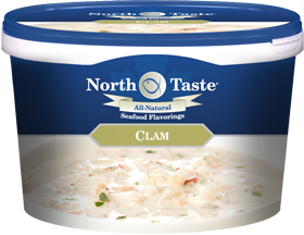 Clam Flavor