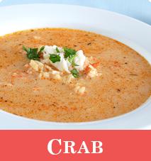 Crab Flavor