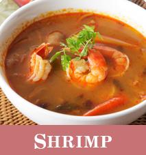 Shrimp Flavor